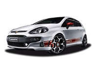 0 Abarth Punto Evo 1.4 16v Turbo Multi-Air 3 Dr